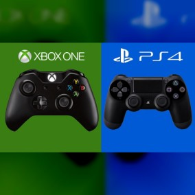 Microsoft to open the gates to cross-platform play between XBox One and PS4 players